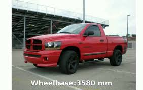 2005 dodge ram 1500 single cab 2007 dodge ram 1500 regular cab 4x4 details and specs