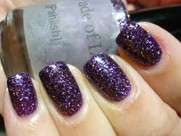 nail polish anon the hump day brief pahlish slow fade of love