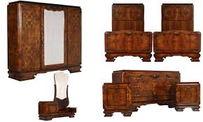 Antique Bedroom Furniture by Nice Antique Art Deco Bedroom Furniture Ideas Architecture On