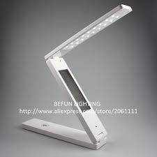 Unusual Desk Lamps Compact Design Portable Book Reading Lamp Folding Led Eye