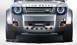 new land rover defender concept new land rover defender won u0027t please die hard defender fans cars uk