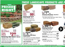 menards priced right sale ad 7 2 17 7 15 17