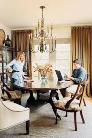 dining room table lighting stylish dining room decorating ideas southern living