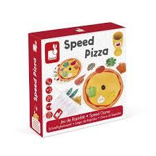jeux de fille cuisine pizza speed pizza jeu de rapidité janod lapouleapois fr