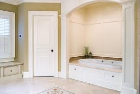 Interior Mdf Doors Trustile Paint Grade Mdf Interior Doors In Chicago At Glenview