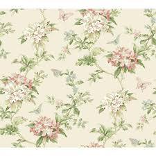 york wallcoverings waverly classics country life wallpaper wa7830