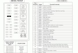 2006 f250 6 0 fuse diagram 2006 wiring diagrams instruction