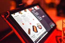 Family Friendly Restaurants Covent Garden Inamo Covent Garden London Restaurant Review