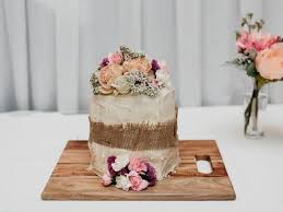 Wedding Cake Woolworths Wedding Cake Xpress Beauty Owner Jade Neil Says
