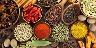 la cuisine indienne les épices dans la cuisine indienne buenobio