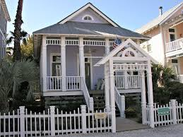 Coastal Cottages St Simons by Frederica Cottage Newly Re Decorated Gem In Coast Cottages