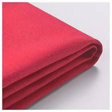 Ikea Sofa Red Ikea Ektorp Sofa Slipcover Ebay
