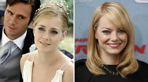 emma stone natural hair how many of hollywood s redheads are naturally ginger grazia
