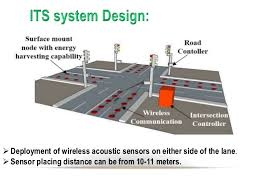 do traffic lights have sensors intelligent traffic light system to prioritized emergency purpose veh