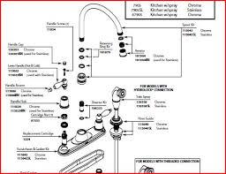 moen faucet repair kitchen moen 7400 kitchen faucet repair diagram best of moen kitchen faucet