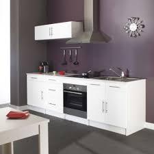 meuble cuisine encastrable meuble de cuisine encastrable armoire rangement pas cher four
