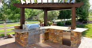 kitchen outdoor kitchen ideas gas grill kitchen best outdoor
