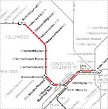 Metro Time Table Line Maps