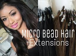 remy hair extensions ebay micro bead remy hair extensions
