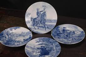 canape limoges limoges canape appetizer plates horsey