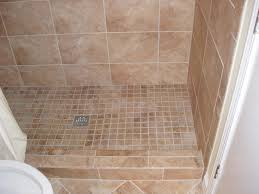 bath shower immaculate home depot bathrooms for awesome vivacious beautiful brown tile flooring and single drain hole plus mesmerizing home depot bathrooms