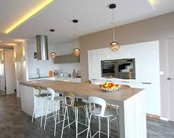 am agement salon cuisine faux plafond cuisine ouverte 8 deco salon ouvert sur 4 les 25