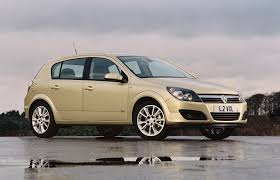 vauxhall astra 2007 vauxhall astra hatchback review 2004 2010 parkers
