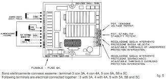 sr7 avr for mecc alte alternator by ups cheap fast shipping in