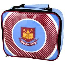 West Ham Duvet Cover West Ham United Fc Official Football Gift Lunch Box Cool