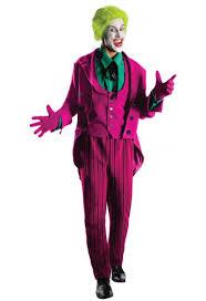 batman tv show 1966 costumes joker riddler penguin robin