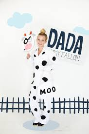 your baby u0027s first word will be dada parent and child costumes