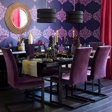 purple dining room ideas best 25 purple dining rooms ideas on purple dinning