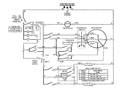 wiring diagram for washing machine motor wiring diagram simonand