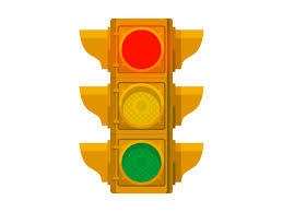 Traffic Light Clipart Great Animated Traffic Road Signs Gifs At Best Animations