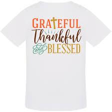monogrammed thanksgiving shirt