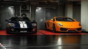ford gt vs lamborghini murcielago ford gallardo images search