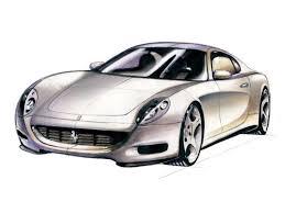ferrari 612 concept car sketch deena u0027s concept car photos