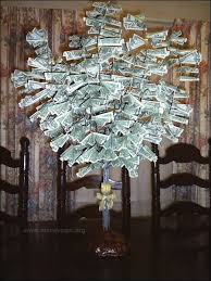 wedding gift how much money 7 best bridal shower trees images on money trees