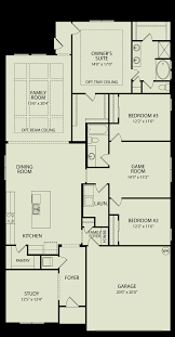 hilton 372 drees homes interactive floor plans custom homes