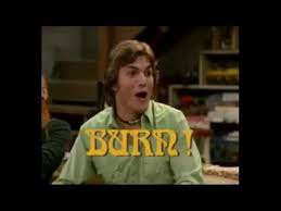 Kelso Burn Meme - this kelso burn is for you youtube kelso burn that 70 s