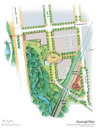 Portland Light Rail Map by Clackamas County Commissioner Jim Bernard Details How Portland