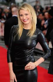 cameron diaz hair cut inthe other woman cameron diaz the other woman premiere in london gotceleb