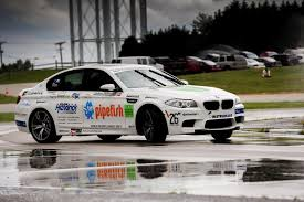 bmw drift cars bmw m5 sets guinness world record for longest sustained drift