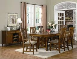 dining room sets used 43 mid century modern broyhill brasilia dining table and dining