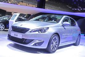 peugeot purple peugeot 308 and 308 r revealed for all to see in frankfurt
