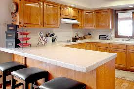 different countertops captivating types of kitchen countertops different types of