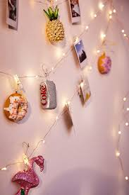 string lights with picture clips photo clip firefly string lights urban outfitters