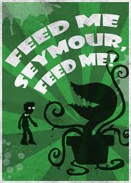 Feed Me Seymour Meme - feed me seymour by memorypalace on deviantart
