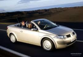 renault megane coupe cabrio specs 2003 2004 2005 2006