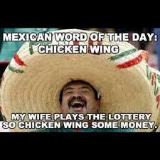 Mexican Meme Jokes - mexico puns
